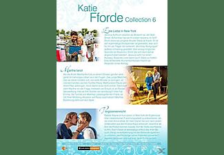 KATIE FFORDE: COLLECTION 6 DVD
