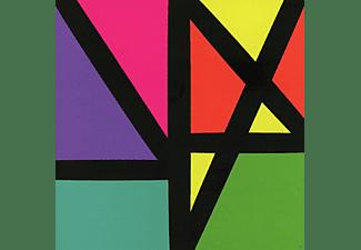 New Order - Complete Music (2CD)  - (CD)