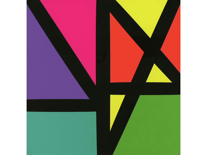 New Order - Complete Music (2CD) [CD]