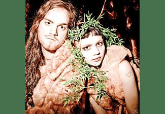 Grimes/D'Eon - Darkbloom  - (Vinyl)