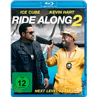 Ride Along 2 - Next Level Miami Blu-ray
