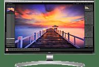 LG 27UD88-W 27 Zoll UHD 4K Monitor (5 ms Reaktionszeit, FreeSync, 60 Hz)