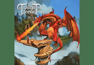 Twilight Force - Tales Of Ancient Prophecies  - (Vinyl)