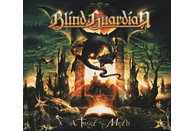 Blind Guardian - Blind Guardian - A Twist In The Myth [CD]