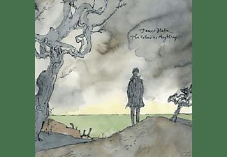 James Blake - The Colour In Anything (2LP)  - (Vinyl)