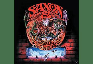 Saxon - Forever Free  - (Vinyl)