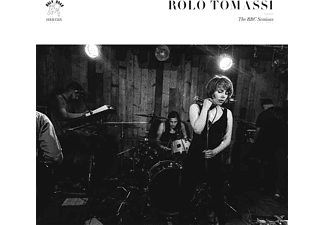 Rolo Tomassi - The BBC Sessions (green 10 inc - (EP (analog))