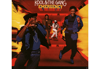 Kool & The Gang - Emergency (Remastered+Expanded Deluxe 2cd) - (CD)