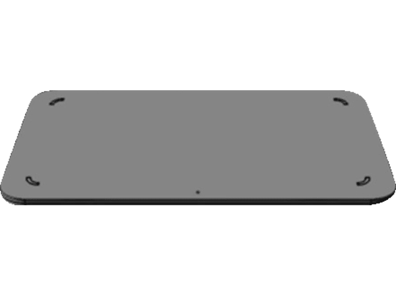 JBL Authentics QI Qi-Lade-Pad, Schwarz