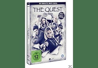 The Quest - Die Serie - Staffel 2 DVD