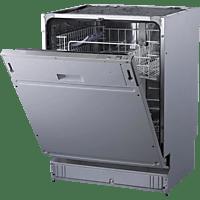 PKM DW 12-6FI Geschirrspüler (vollintegrierbar, 596 mm breit, 49 dB (A), E)