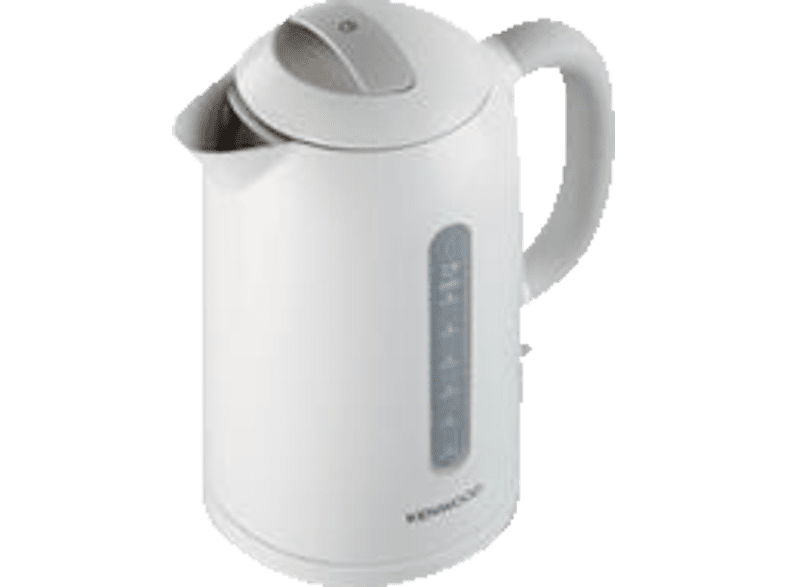 KENWOOD ZJM 401 TT Wasserkocher, Weiß