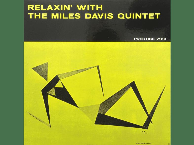 The Miles Davis Quintet - RELAXIN - 200G [Vinyl]