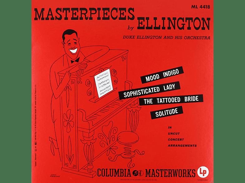 Duke Ellington - MASTERPIECE BY ELLINGTON - 200G [Vinyl]