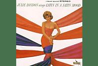 Julie London - LATIN IN A SATIN MOOD (200G) [Vinyl]