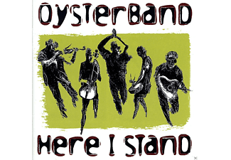 Oysterband - Here I Stand  - (CD)