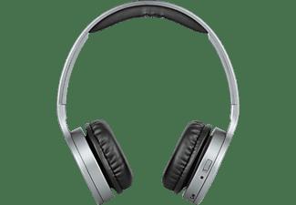 ISY Casque audio sans fil Bluetooth IBH-2100 Titanium
