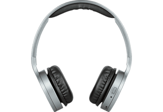 ISY Draadloze hoofdtelefoon IBH-2100 Titanium