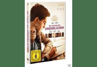 Die Poesie des Unendlichen DVD