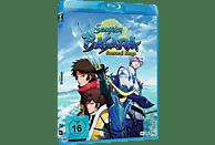 Sengoku Basara - Samurai Kings - Die komplette erste Staffel [Blu-ray]
