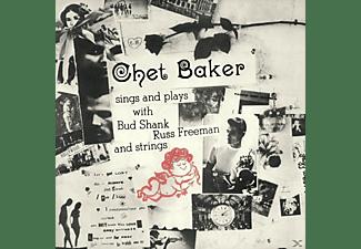 Chet Baker - Sings And Plays+1 Bonus Track (180g Vinyl)  - (Vinyl)