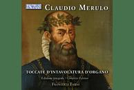Francesco Tasini - Toccate d'Intavolatura d'Organo [CD]