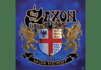 Saxon - Lionheart  - (Vinyl)
