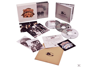 Traveling Wilburys - The Traveling Wilburys Collection (LTD Deluxe Edt)  - (CD + DVD Video)