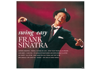 Frank Sinatra - Swing Easy+2 Bonus Tracks (Ltd.Edt 180g Vinyl) - (Vinyl)