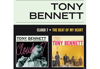 Tony Bennett - Cloud 7+The Beat Of My Heart  - (CD)