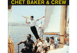 Chet Baker - Chet Baker & Crew+9 Bonus TR  - (CD)
