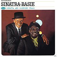 Frank Sinatra, Count Basie - Sinatra - Basie + Sinatra And Swingers Brass [CD]