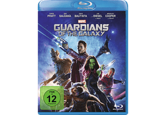 Guardians of the Galaxy - (Blu-ray)