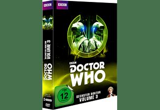 Doctor Who - Sechster Doktor 3 DVD