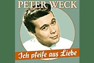 Peter Weck - Ich Pfeife Aus Liebe-17 Schlager-Perlen [CD]