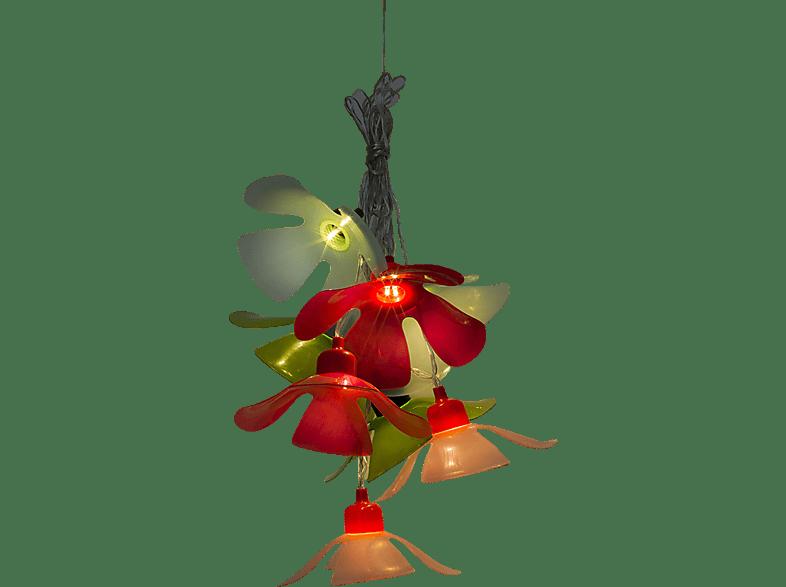KONSTSMIDE 1478-503 Lichterkette,  Mehrfarbig,  Warmweiß