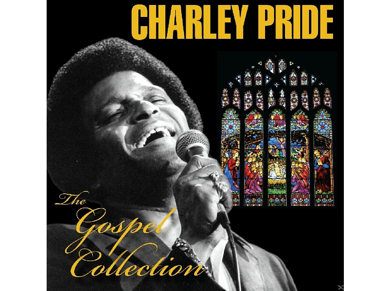 Charley Pride - Gospel Collection [CD]