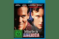 Telling Lies In America [Blu-ray]