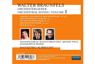 Staatskapelle Weimar - Orchesterlieder Vol.1 [CD]