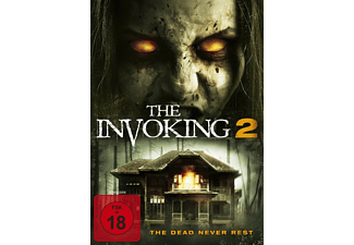 The Invoking 2 DVD