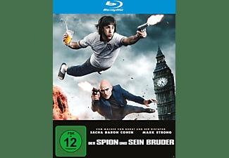 Der Spion und sein Bruder (Steelbook) Blu-ray