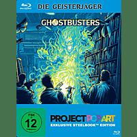 Ghostbusters (Steelbook) [Blu-ray]