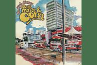 The High Llamas - Beet, Maize & Corn [CD]