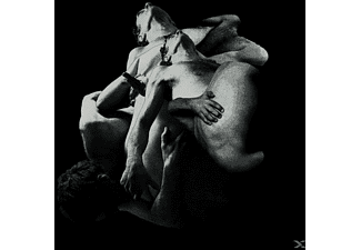 Vessel - Punish,Honey  - (CD)