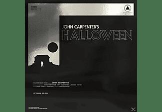 John Carpenter - Halloween/Escape From New York (P  - (Vinyl)