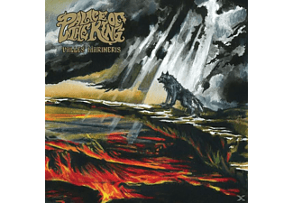 Palace Of The King - Valles Marineris  - (Vinyl)