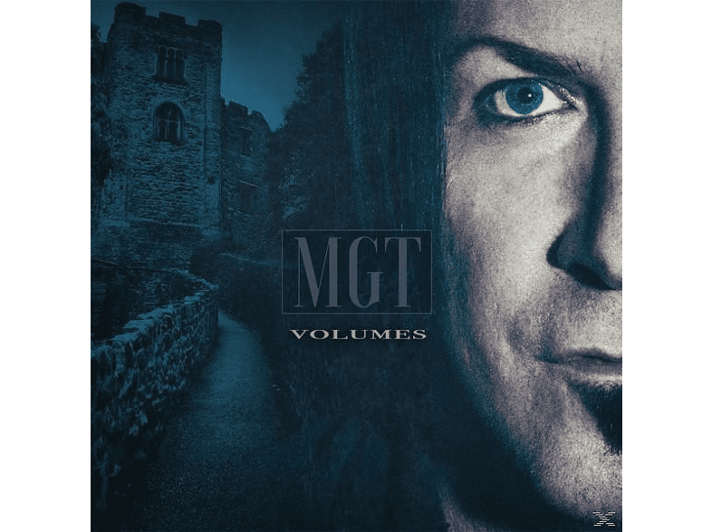 Mgt - Volumes [CD]