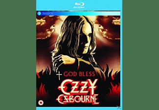 Ozzy Osbourne - God Bless Ozzy Osbourne  - (Blu-ray)
