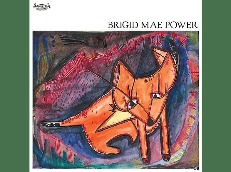 Brigid Mae Power - Brigid Mae Power [CD]