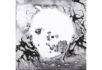 Radiohead - A Moon Shaped Pool (Vinyl LP (nagylemez))